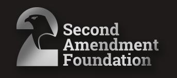 Second Amendment Foundation: SECOND AMENDMENT FOUN