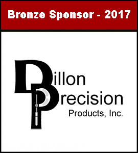 Dillon Precision Bronze 2017