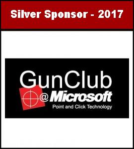 MS Gun Silver 2017