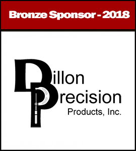 Dillon Precision Bronze 2018