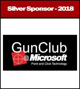 MS Gun Silver 2018