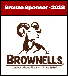 Brownells Bronze 2018