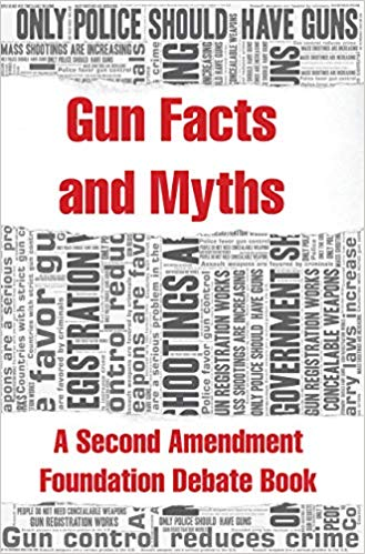 Gun Facts and Myths